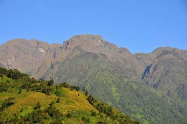 12 Days Rwenzori Trekking Safari
