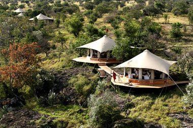 8 days kenya safari