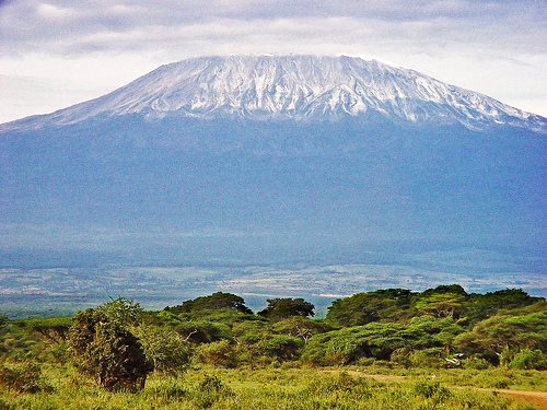 Mt. Kilimanjaro Trekking Tanzania