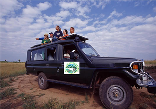 10 Days luxury Uganda safari