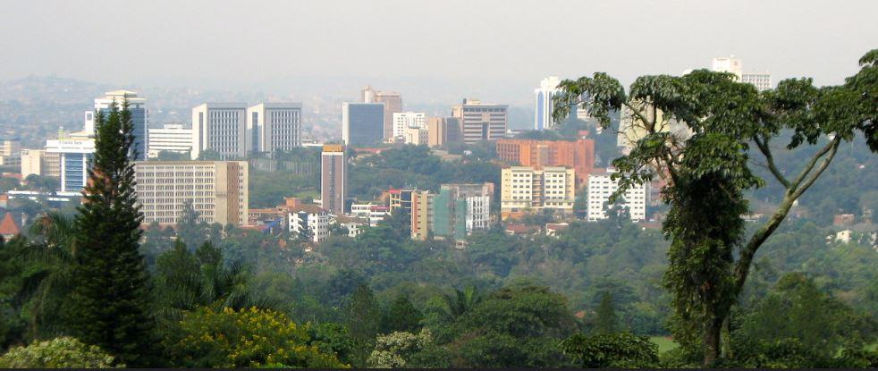 Kampala City Tour / Excursion