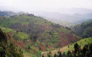 Rwanda - The Land of Athousand Hills and Mountains