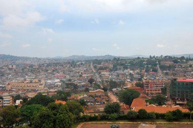 Old Kampala