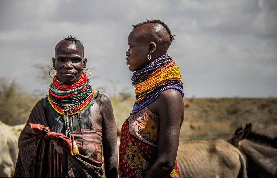 Cultural Tours (The Karamojong)
