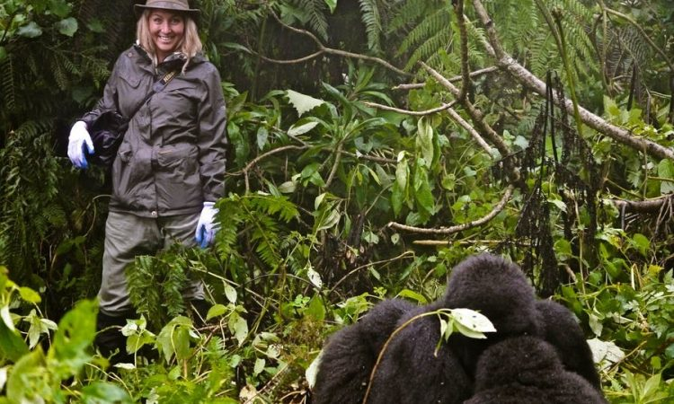 What to pack for a Gorilla Trekking Safari ?