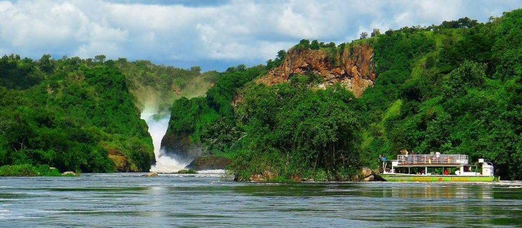 Getting to Murchison Falls National Park