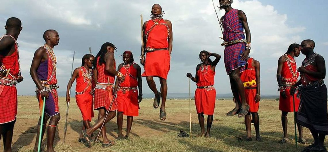 5 Days Masai Mara wildlife safari and Cultural tour